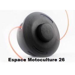 Tête fil complète M10 x 1.00 Tap & Go - Auto Cut C25-2 - STIHL FS120 - FS200 - FS250