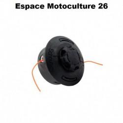"""Tête fil complète et """"Sans Démontage"""" M10 x 1.00 Tap & Go - Auto Cut C25-2 - STIHL FS..."""