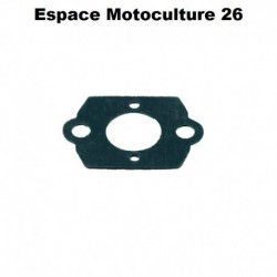 Joint d'admission (de carburateur) STIHL FS38 - FS55 - FS85 - FS120 - FS250 - FS350 - FS450....