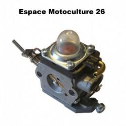 Carburateur adaptable HUSQVARNA 122HD45 - 122HD60