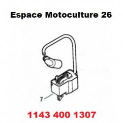 Bobine / Module d'allumage d'origine STIHL MS231 - MS251