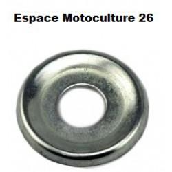 Rondelle ø27mm de pignon STIHL MS180 - MS181 - MS250 - MS251 - MS260 - MS261 - MS360 - MS390 - MS660 etc...