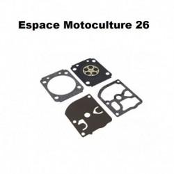 """Kit Membrane d'origine STIHL MS231 - MS251 """"monté avec une carburateur ZAMA"""""""
