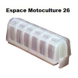 Filtre à air STIHL 021 - 023 - 025 - MS210 - MS210C - MS230 - MS230C - MS250 - MS250C - HOLZFFORMA G255