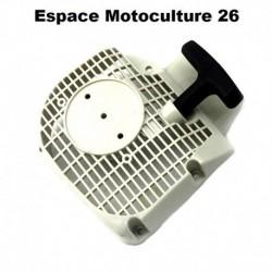 Lanceur / Carter de ventilateur STIHL 021 - 023 - 025 - MS210 - MS230 - MS250 - HOLZFFORMA G255