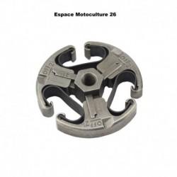 Embrayage HUSQVARNA 61 - 266 - 268 - 272 / JONSERED 625 - 630 - 670