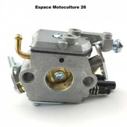 Carburateur HUSQVARNA 123 - 223 - 323 - 325 - 326 - 327 - 325LX