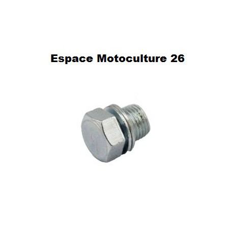 Bouchon de valve de Décompression M10x1.0 Toute marque