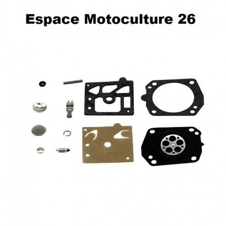Kit membrane HUSQVARNA 357 - 359 / ECHO CS5000 - 5500 - 6700 - 8000