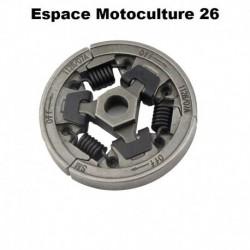 Embrayage STIHL 034 - 036 - MS340 - MS360 - TS400