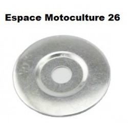 Rondelle de recouvrement ø58 mm STIHL 034 - 036 - MS340 - MS360