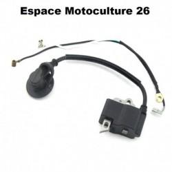 Bobine / Module d'allumage STIHL MS341 - MS361 / HOLZFFORMA G366