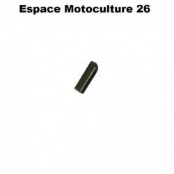 Clavette de volant magnétique HUSQVARNA 362 - 365 - 371 - 372 et XP
