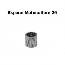 Cage à Aiguille d'axe de Piston ø12mm HUSQVARNA 61 - 268 - 272 - 357 - 359 - 365 - 371 - 372 - 575..