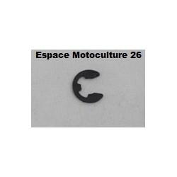 Circlips 6x0,7 frein de chaîne STIHL 038 - MS380