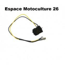 Boitier électrique STIHL 044 - 046 - MS440 - MS460 - MS 440 - MS 460