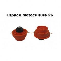 Tête fil nylon TAP-N-GO - Pour Débroussailleuse STIHL FS38 - FS40 - FS45...