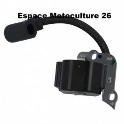 Bobine / Module d'allumage STIHL BG45 - BG46 - BG55 - BG65 - BG85 - SH55 - SH85