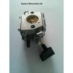 Carburateur STIHL BR320 - BR400 - BR420 - BR420C - SR400 - SR420