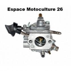 "Carburateur ""Type ZAMA C1Q-S184"" STIHL BR500 - BR550 - BR600"