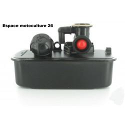 Carburateur + Réservoir pour Moteur BRIGGS & STRATTON Sprint ou Quattro