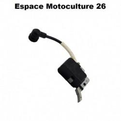 Bobine d'allumage ECHO CS320 - CS350 - CS350TES - CS351 - CS355T - CS3000 - CS3400 - CS3450 - CS3600