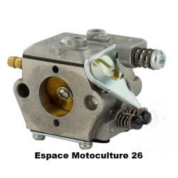 Carburateur Type Walbro WT-120B pour ECHO SRM4605 - SRM4600