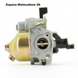 Carburateur pour Moteur HONDA GX140 - GX160 - GX200 / 168F - 5HP - 5.5HP - 6.5HP de 163cc ou 196cc