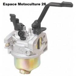 Carburateur (sans robinet d'éssence) Pour Moteur HONDA GX160 - GX200 170F (196cc)