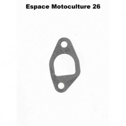 Joint de bloc isolant Pour Moteur HONDA GX120 - GX160 - GX200 (N°15)
