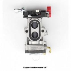 Carburateur de Débroussailleuse Kawasaki TJ45 - TJ45E - KBH45 - KBL45