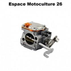 Carburateur WACKER WM80 - BS600 - BS650 - BS700