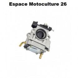 Carburateur (de type WALBRO WYK345) pour souffleur ECHO