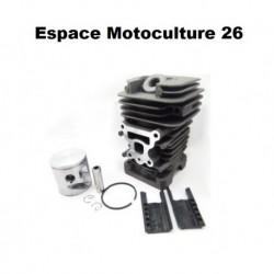 Cylindre piston ø41mm PARTNER 742 - 840 - 842 / Mc Culloch 742 - 842