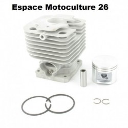 Cylindre piston ø42mm STIHL FS450 - FR450 - SP450