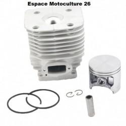Cylindre piston ø60mm pour Découpeuse HUSQVARNA K1260
