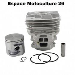 Cylindre piston ø56mm pour Découpeuse HUSQVARNA K960 - K970