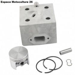 Cylindre piston ø46mm STIHL BR380 - BR400 - BR420 - SR400 - SR420