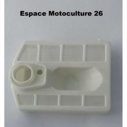 Filtre à air pour Tronçonneuse Chinoise 4500 - 5200 - 5800