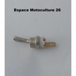 Interrupteur M/A pour Tronçonneuse Chinoise 4500 - 5200 - 5800