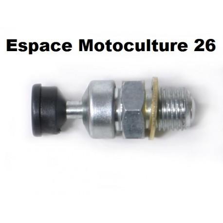 Décompresseur / Soupape de décompression M10 x 1.0 Tous modèles STIHL - HUSQVARNA - ECHO ...