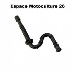 Durite d'essence STIHL 026 - 029 - 036 - TS400 - MS200T - MS260 - MS290 - MS360 - MS390 etc.....