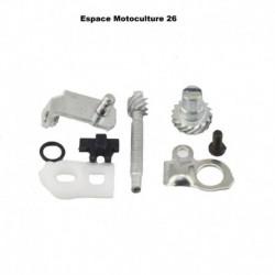 Tendeur de chaîne STIHL MS260 - MS360 - MS361 - MS440 - MS460 - MS660 etc...