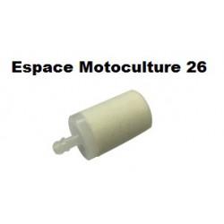 Filtre à Essence (Carburant) HUSQVARNA 50 - 51 - 55 - 322 etc...