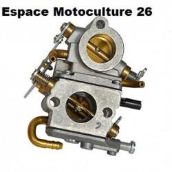 Carburateur adaptable STIHL TS410 - TS420