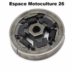 Embrayage adaptable STIHL 044 - MS341 - MS361 - MS440 - MS460 - TS400 / HOLZFFORMA G366