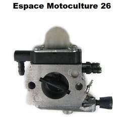 Carburateur ZAMA C1Q-S216 d'origine STIHL FS38 2-MIX - FS55 2-MIX