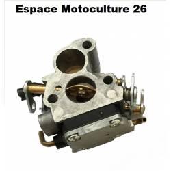 Carburateur HUSQVARNA 235 - 236 - 240 - McCULLOCH CS340 - CS380T