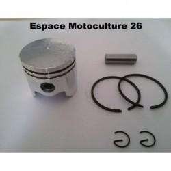 """Piston ø36mm pour Débroussailleuse Chinoise CG330 - TL33 """"Moteur 1E36F"""""""