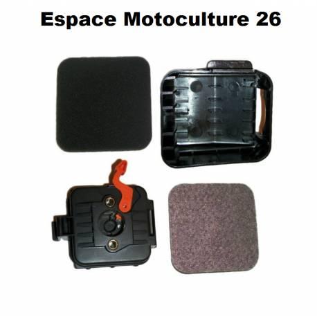 Boitier + filtre à air adaptable pour Débroussailleuse STIHL FS75 - FS80 - FS85 / Taille-haie HS75 - HS80 - HS85